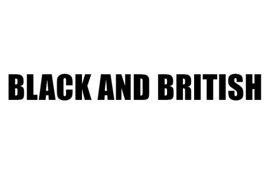 black brittish
