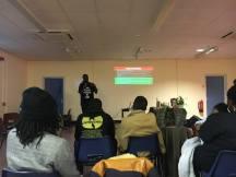 Kwanzaa presentation